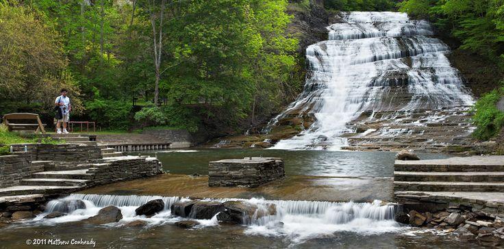 1000 Ideas About Buttermilk Falls On Pinterest Upstate