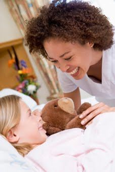 pediatric nursing | Salary by Specialty