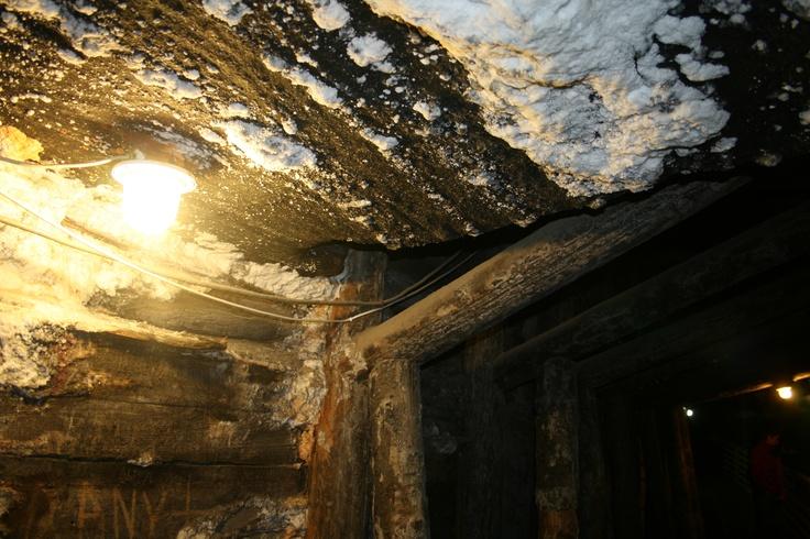 Cacica Salt Mine (Photo Eugen Cojocariu)