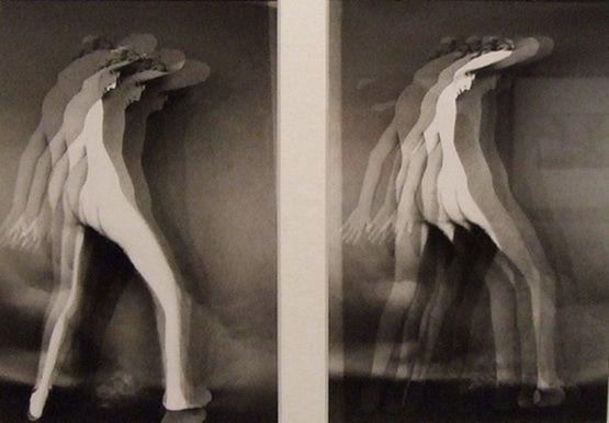 Mimmo Jodice - Nus stroboscopiques, 1966