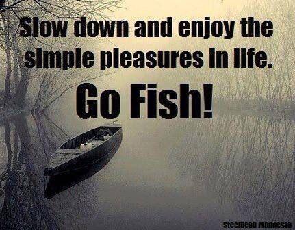 Fishing quote