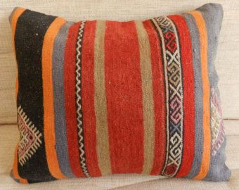 turque kilim coussin – Etsy FR