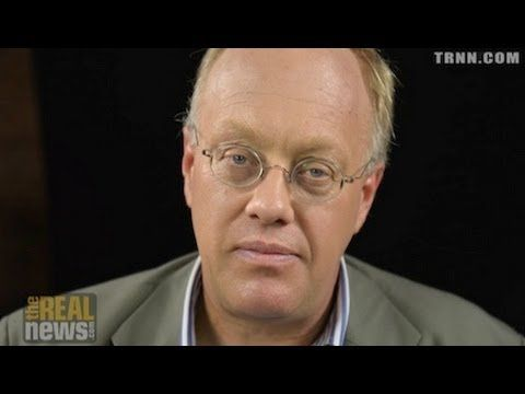 Urban Poverty in America Made Me Question Everything - Chris Hedges on R...