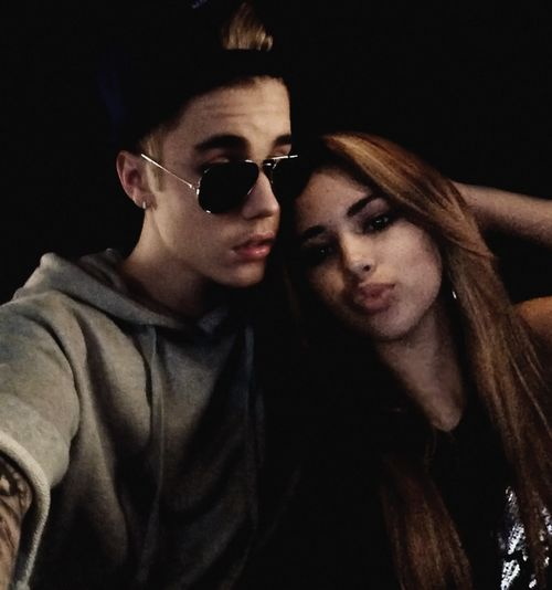 they r so cute together! <3