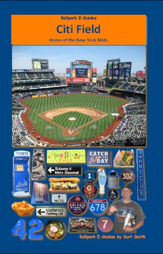 Visit the home of the 2015 NL Champs! Get a great seat with no obstructed view, find out why the LIRR beats the 7 to get to a Mets game, and the difference between Keith's Grill and the Shake Shack...get all the insider info when you order the Citi Field E-Guide today!