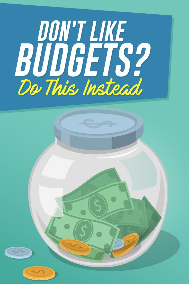 """Have you tried budgeting but it just never stuck? Ya me too. PLENTY of times. That's why I create the """"anti-budget."""" Check out this strategy that will help you dominate your finances (even if you don't like budgets!) http://thesavemoneychallenge.com/antibudget/"""