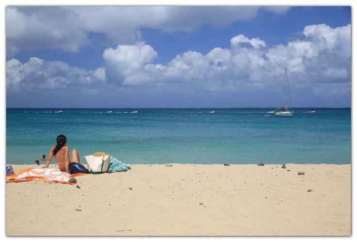 Sint Maarten bezienswaardigheden en excursies