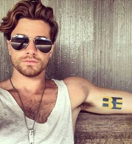 59 best images about Men s hairstyles on Pinterest