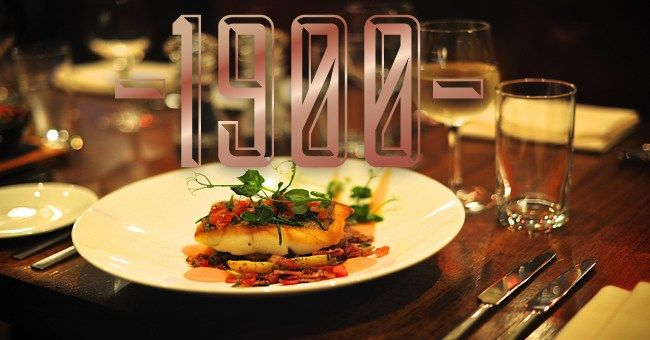 Win a 3 Course meal for Two and Prosecco at 1900 Restaurant and Bar, Harcourt St. - http://www.competitions.ie/competition/win-3-course-meal-two-prosecco-1900-restaurant-bar-harcourt-st/