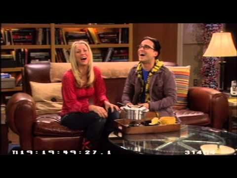 Sitcoms Forever - Big Bang Theory Bloopers | Facebook