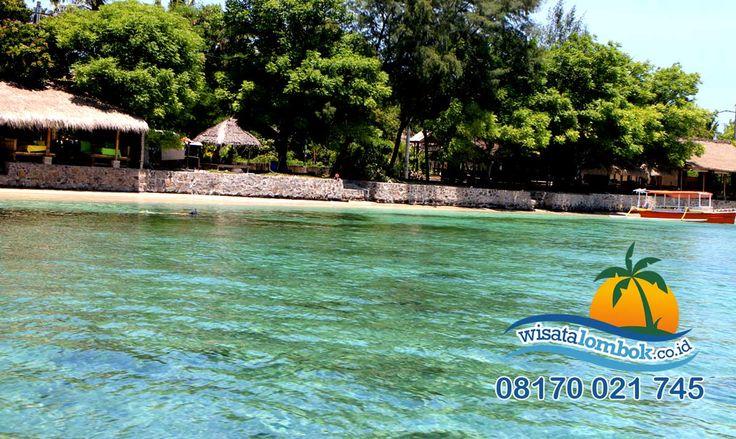 Mau Tau Aktivitas Yang Bisa Anda Lakukan Di Gili Air  Anda bisa berenang dengan puas di Gili Air dan Anda juga bisa snorkeling ataupun diving kalau ingin melihat lebih nyata keindahan bawah lautnya. Anda juga bisa mengelilingi pulau ini dengan bersepeda, atau naik cidomo/delman (kendaraan tradisional Lombok). . . . . . . . . . . . http://www.wisatalombok.co.id/info-wisata-lombok/ini-dia-aktivitas-yang-bisa-anda-lakukan-di-gili-air-lombok/