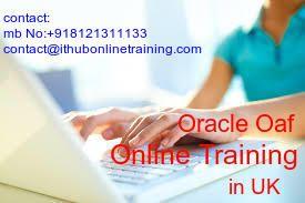 #Oracle oaf online Training,#oracle oaf training,#oracle oaf online classes