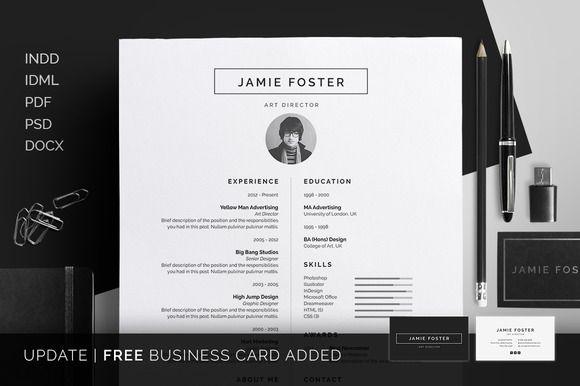 49 best resume design ideas images on