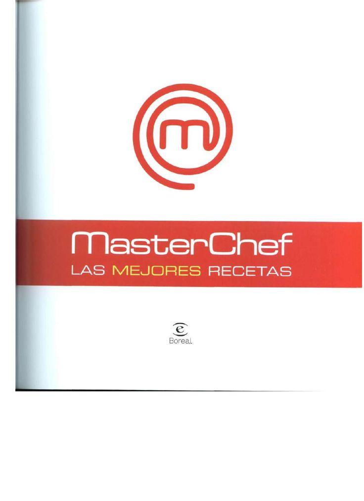 libro para chef.....................