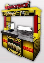 takoyaki-cart