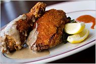 Red Rooster Harlem - Restaurant Review - NYTimes.com