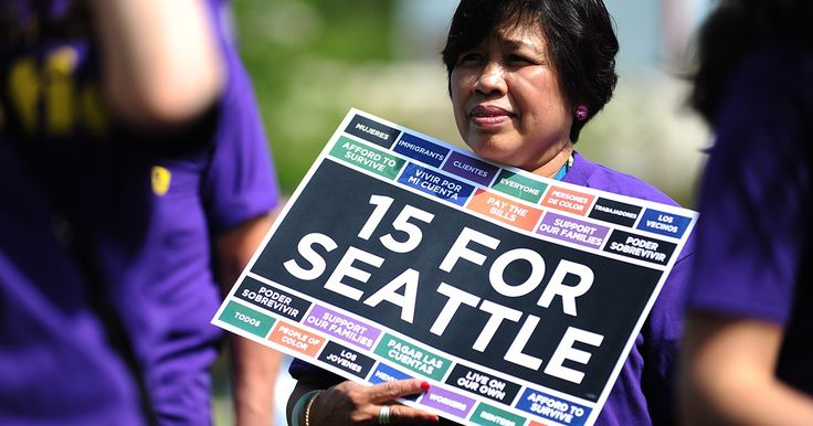 A team of researchers at the University of Washington has released an analysisof the economic impacts of the 2015 and 2016 increases in the Seattle minimum wage. The authors' analysis, however, suffers from a number of data and methodological problems that bias the study in the direction of finding job loss, even where there may have been no job loss at all.