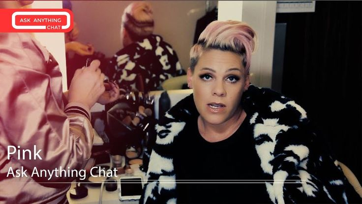 Pink Talks About The CMA Awards, Her Exotic Dance Name & Her Breakfest S...