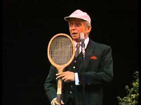 Tennis - Toon Hermans One Man Show 1980