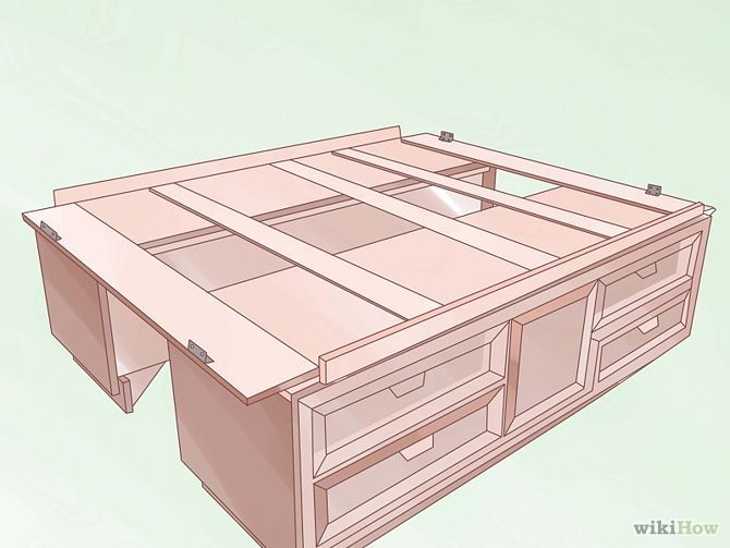 Build a Captain's Bed from Two Dressers Step 9.jpg