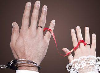 Evlilikte Yaş Farkı Olabilir mi ?