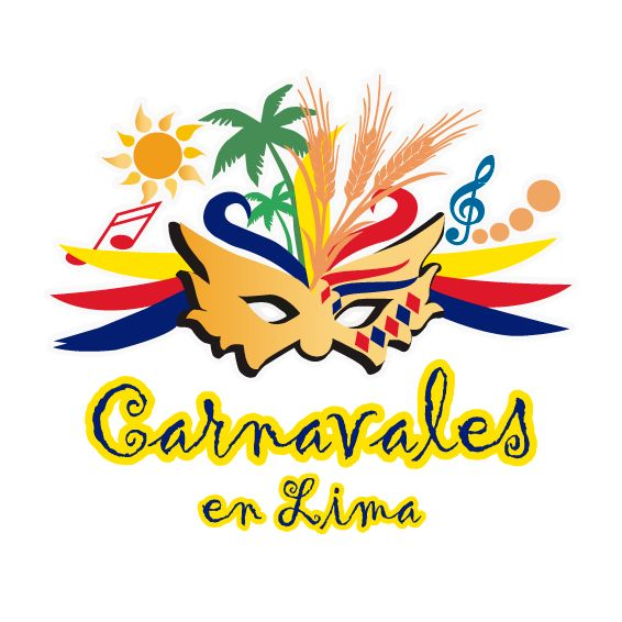 Carnaval en Lima