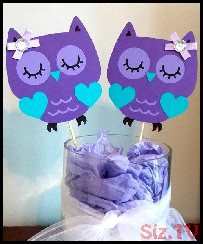 Owl Baby Shower Decorations Diy Purple 2019 Owl Baby Shower