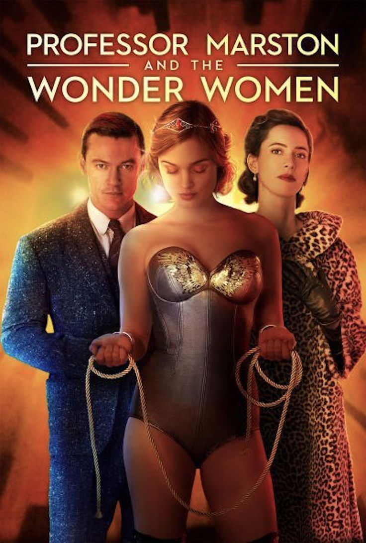 Professor Marston And The Wonder Women Wonder Woman Wonder Woman Movie Full Movies Online Free