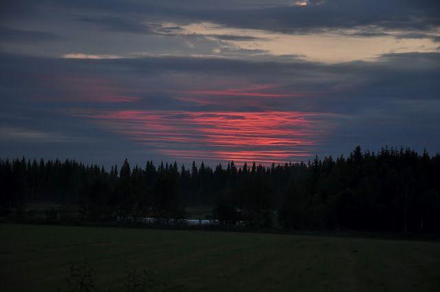around Europe: Rovaniemi și Cercul Polar de Nord