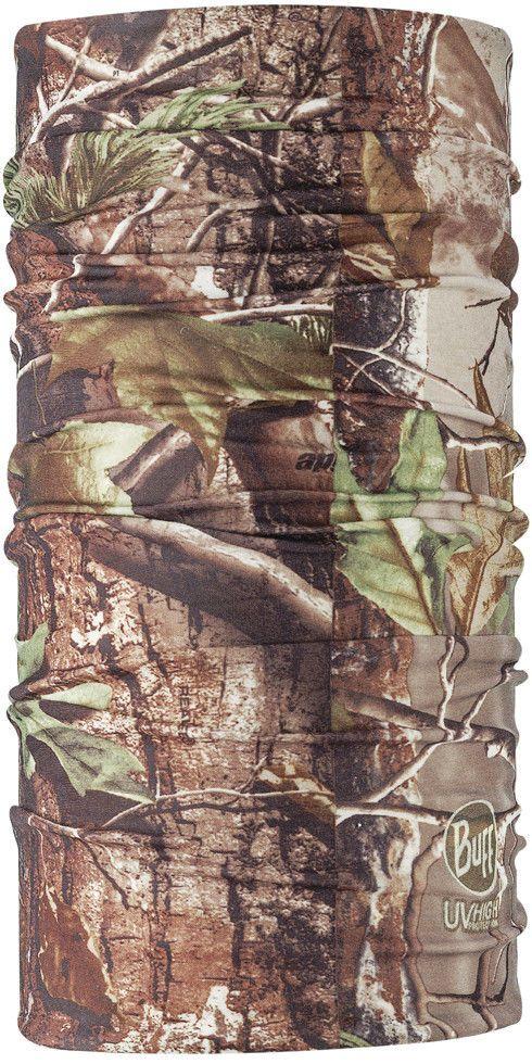 Buff High UV Camouflage RealTree RT APG Headgear 107718 NEW #Buff