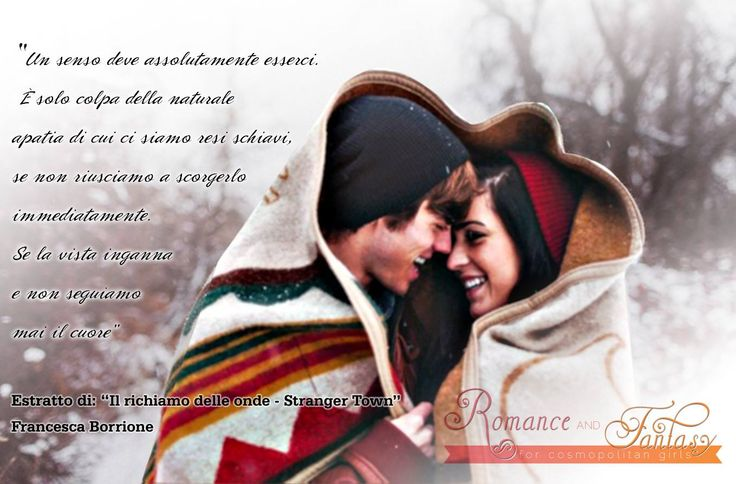 Creato dal blog Romance & Fantasy for Cosmopolitan Girls
