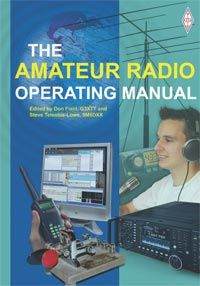 RSGB Radio Amateur Operating Manual