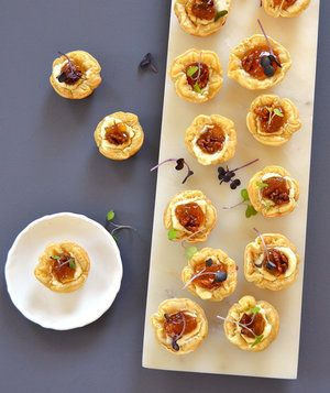 8 Bite-Sized Appetizers You Can Make in a Mini Muffin Tin | Turn that novelty bakeware into a kitchen workhorse.