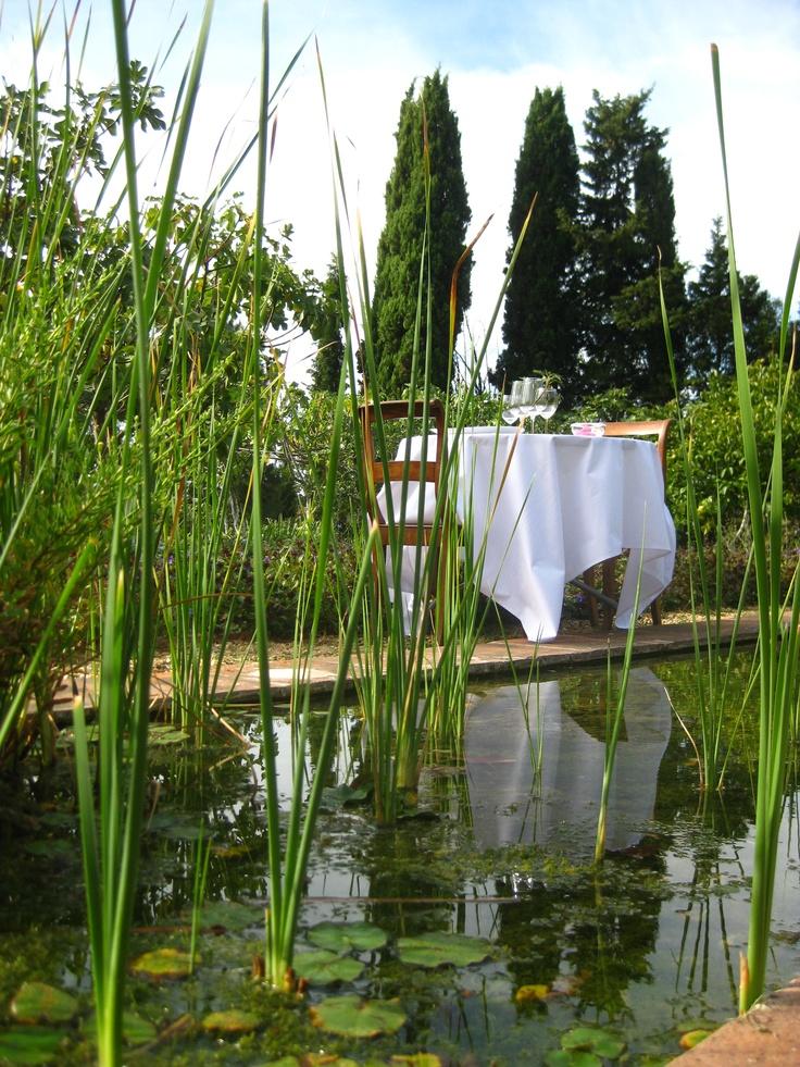 Réservation pour le 8 août. http://lerestaurantephemere.com