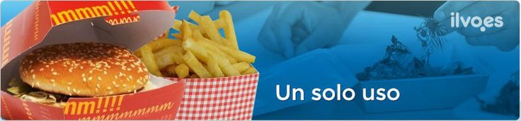 Ilvo le ofrece un gran surtido en artículos de un solo uso, adornos, bolsas de plástico, miniaturas, bolsas de papel, bandejas, cañas, envases de cartón,  vasos, envases para ( hot-dog, palomitas, patatas fritas, sandwich, hamburguesa, pastas, pizza ), tarrinas de helados y mucho más. http://www.ilvo.es/785-un-solo-uso