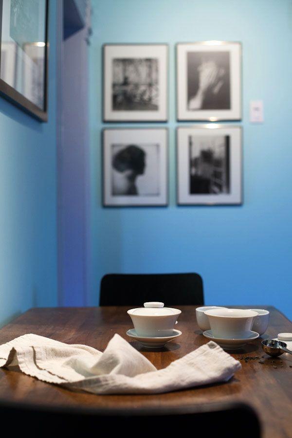 Tea + Art | Clearview Tea