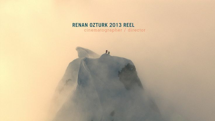 RENAN OZTURK // CINEMATOGRAPHER + DIRECTOR // REEL 2013 on Vimeo