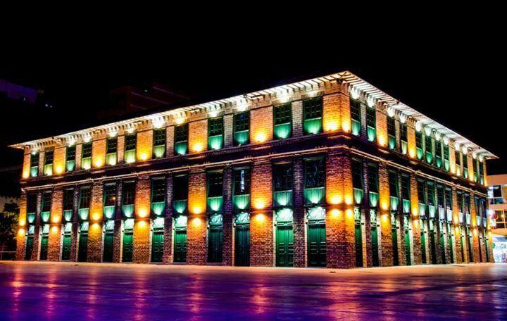 Edificio Carre, Medellin, Colombia