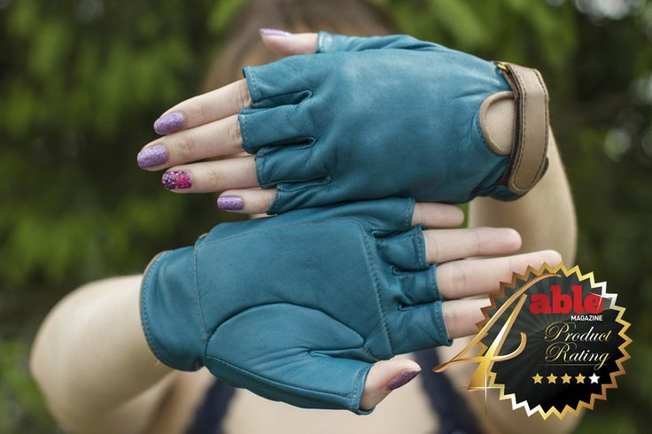 Image of  Jaunty Wheelchair Gloves