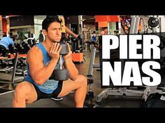HIGH INTENSITY COMPLETE LEG ROUTINE. Series, biseries and triseries. By Julian Tanaka. - YouTube