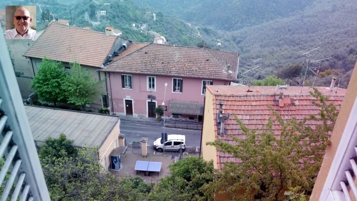 Guesthouse at the ligurien Riviera in Perinaldo
