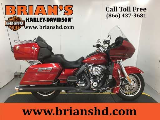 Check out this 2012 Harley-Davidson FLTRU - Road Glide Ultra listing in Langhorne, PA 19047 on Cycletrader.com. It is a Touring Motorcycle and is for sale at $15600.