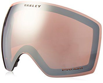 9ced689bf1d Oakley Flight Deck Replacement Lens Review