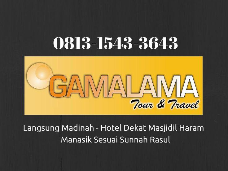 Biaya Paket Umroh 2015 Jakarta langsung Madinah. bersama kami untuk ibadah umroh yang aman, sesuai sunnah Rasul dan nyaman dengan fasilitas terbaaik untuk anda - http://www.gamalama-travel.com