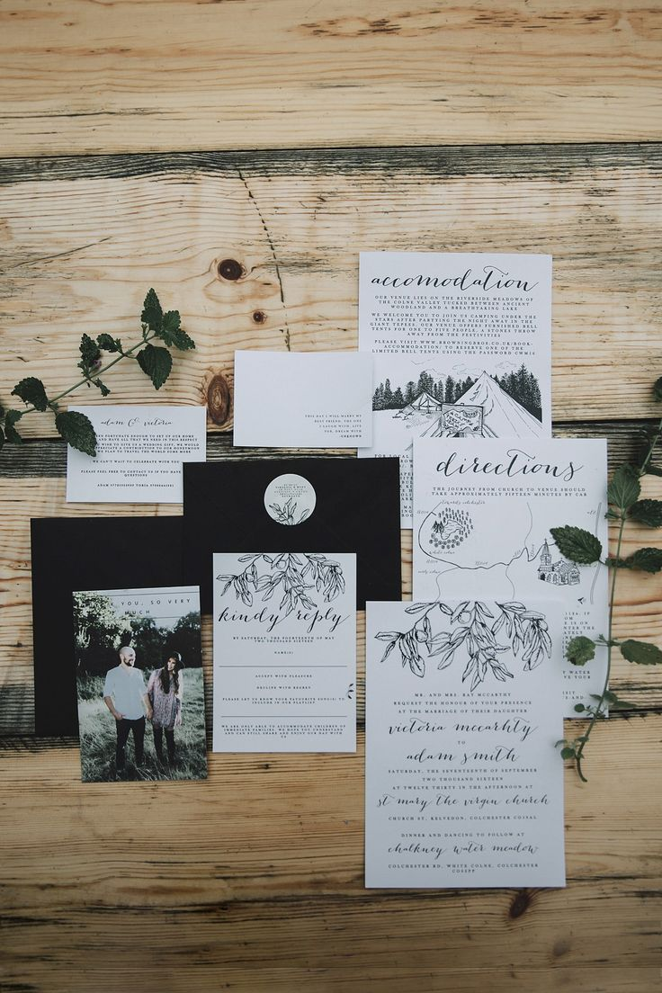 628 Best Wedding Stationery Images On Pinterest Wedding Stationery