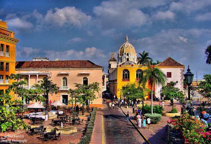 cartagena de indias colombia - Buscar con Google