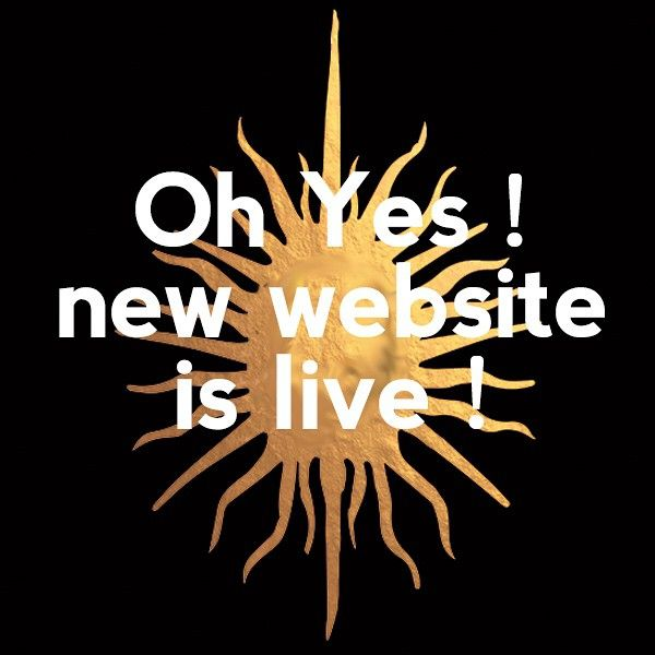 Finally ..... my new website is up and running. It's been months of preparation, dedication and hard work to prepare for this launch. Thank you Sarah, Stefano and Bernardo ! special thanks to Simone and Giò ... I invite you all to click on the visit my website and have a browse, your feedback is most welcome !! kathalinepageguth.com #glam #indulge #dressedupforwork#style  #empower #dressedup #accessories #whatstrending  #italian  #madeinitaly #madeinflorence #instajewel #finejewellery…