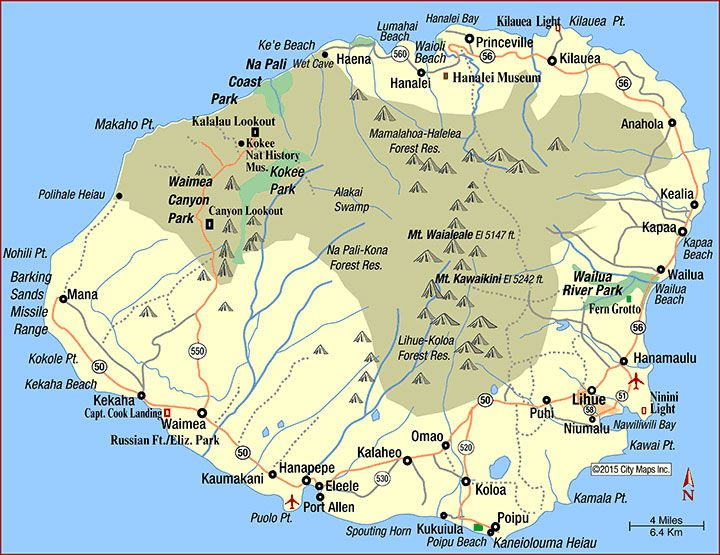 Best Map Of Hawaii Ideas On Pinterest Oahu Map Hawaii - Hawaii road map