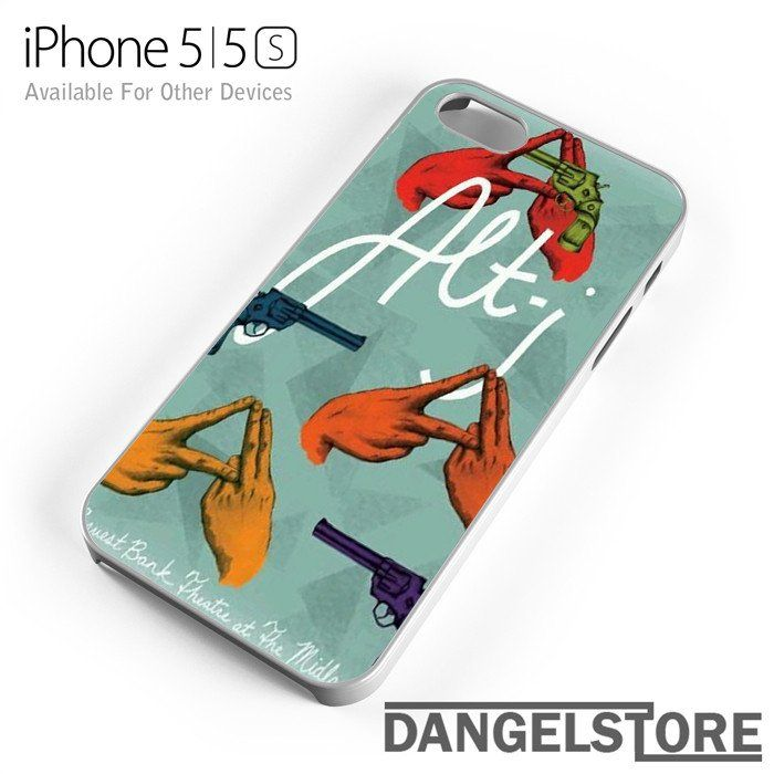 ALT-J Album For iPhone 5/5S/SE And Other Devices