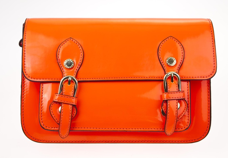 Satchel by Steve Madden
